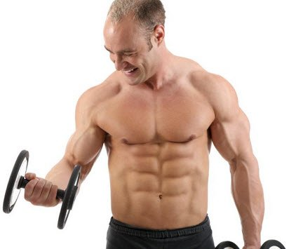 8 Faster Muscle Building Exercises Important Workouts To Build Body
