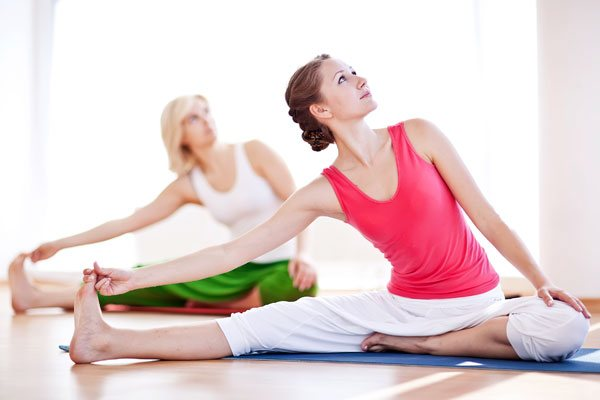 benefits of yoga for Health and Mind