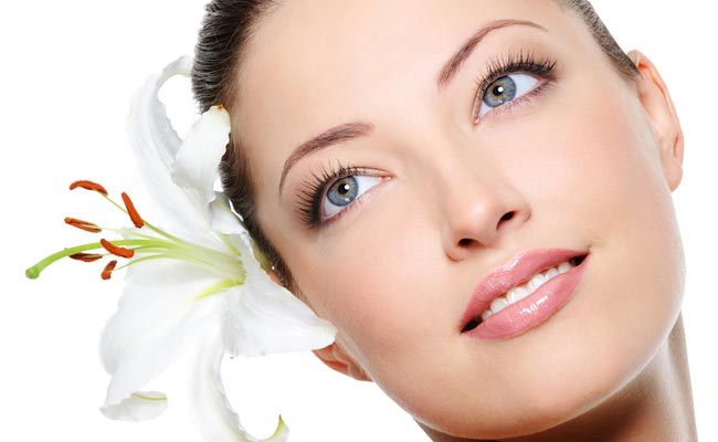 Collagen for youthful skin