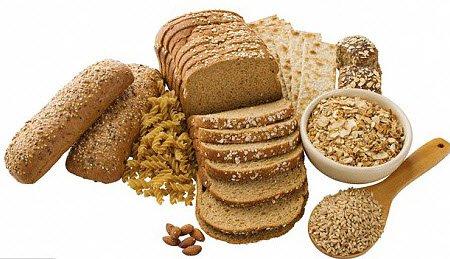 Veg Carbohydrates