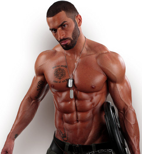 Amazing Tips to Develop Six Pack Abs