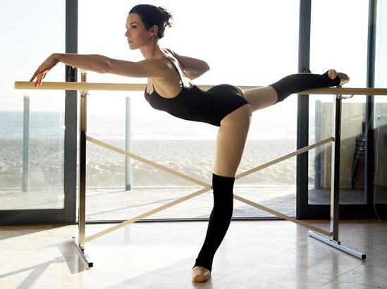 Increasing Flexibility