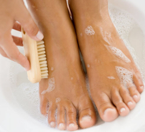 Tips to Prevent Foot Odor
