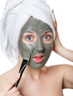 Benefits of Using Natural Mud Mask