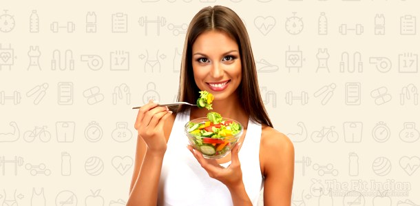 Foods which Nourish Your Hair