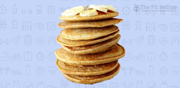 Oat-Milk-Pancakes