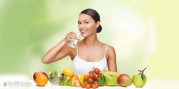 The Benefits of the Raw Food Diet