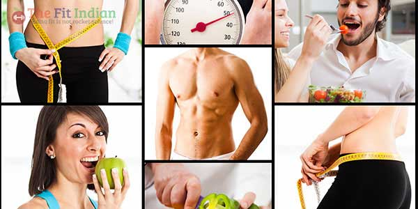 Tips and tricks to lose weight naturally