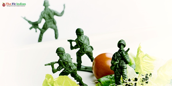 what-is-the-military Diet