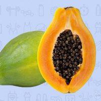 Cooking with Papaya