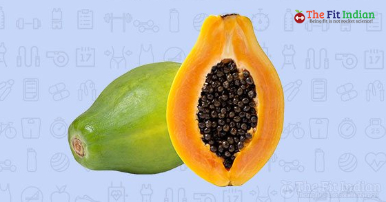 Cooking with Papaya