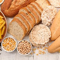 Healthy Carbohydrate Food Sources