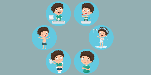 Maintaining Personal Hygiene