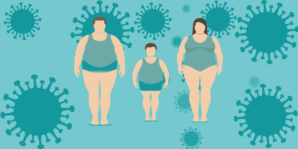 Obesity is The Silent Epidemic