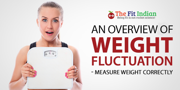 Weight Fluctuation Overview