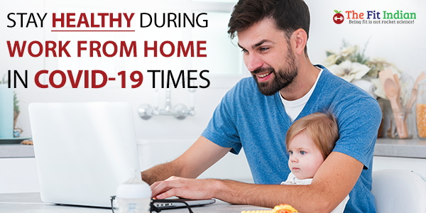 Work From Home COVID19