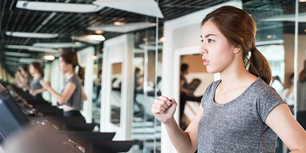 Cardiovascular-Fitness
