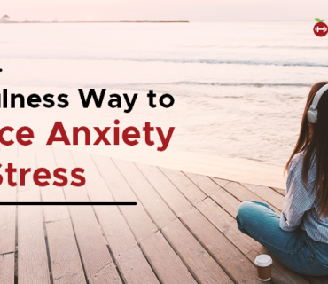 how to reduce anxiety and stress