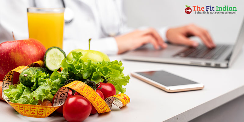 The crucial role of nutrition in physical fitness