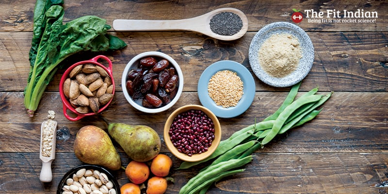Can Fiber Help in Weight Loss?