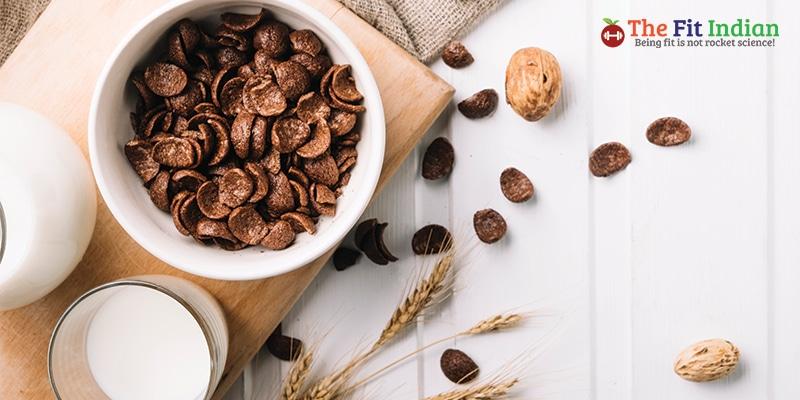 Benefits of having fibre in your diet