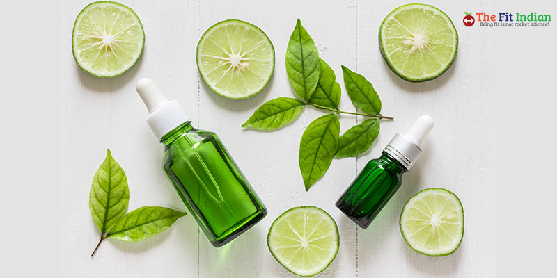 Natural Remedy To Cure Acne Scars And Pimple Marks
