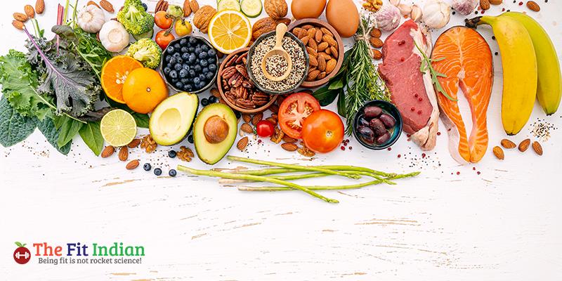A low cholesterol diet plan