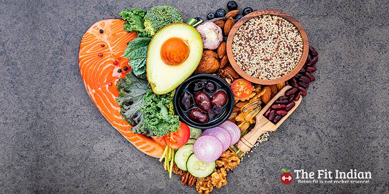 lower cholesterol with a diet