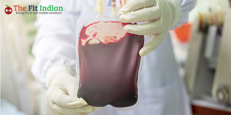 What are the types of Anemia?