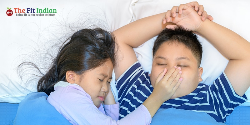 What are the effects of Sleep Apnea?