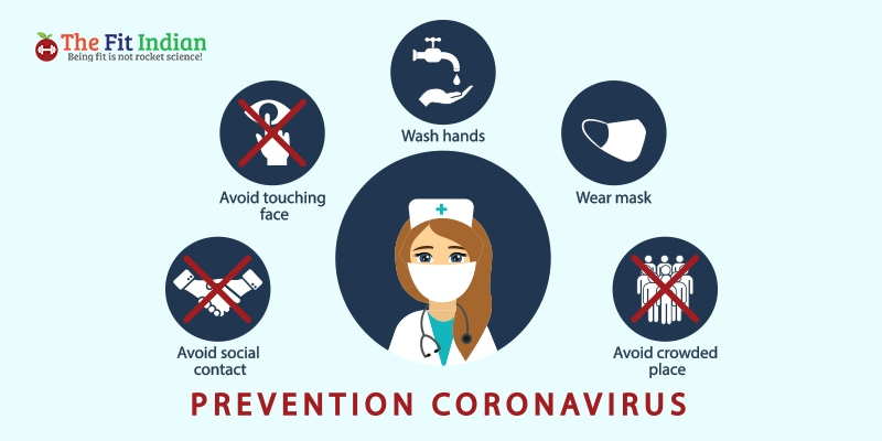 Tips for diabetes patients to prevent COVID-19