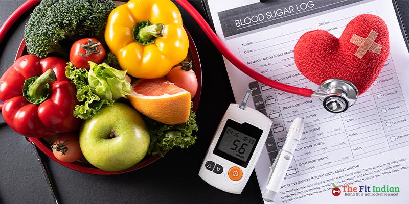 Best diet to control diabetes