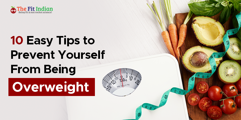 Ways to control weight gain and treat obesity