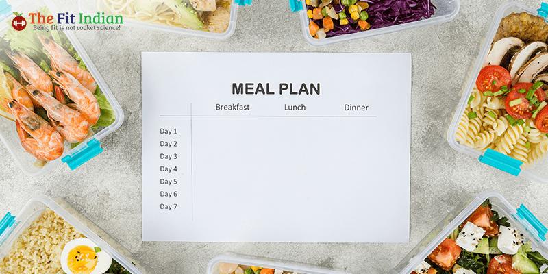 Acid reflux diet plan